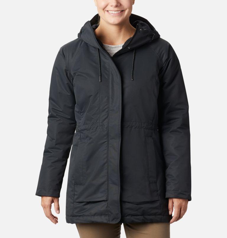 Manteau doublé de Sherpa South Canyon™ pour femme Manteau doublé de Sherpa South Canyon™ pour femme, front