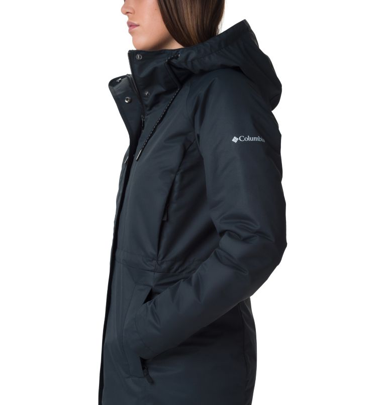 Veste Doublée De Polaire South Canyon Femme Veste Doublée De Polaire South Canyon Femme, a1