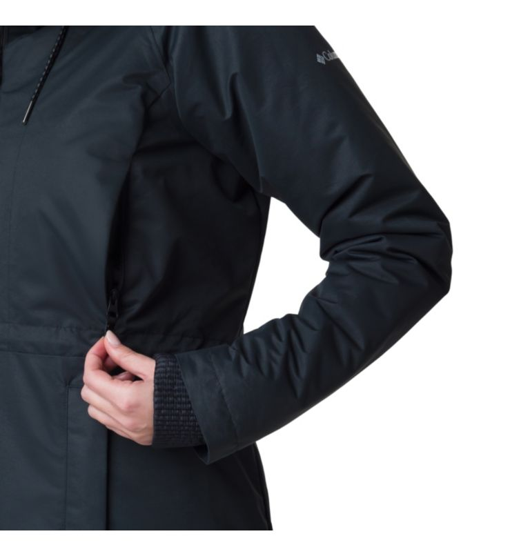 Veste Doublée De Polaire South Canyon Femme Veste Doublée De Polaire South Canyon Femme, a3