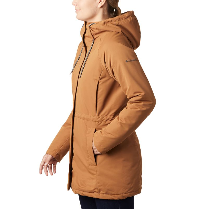 South Canyon™ Sherpa Lined Jac | 224 | L Veste Doublée De Polaire South Canyon Femme, Camel Brown, a11