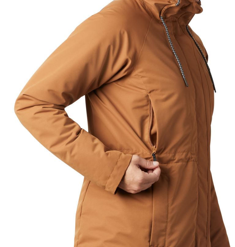 South Canyon™ Sherpa Lined Jac | 224 | L Veste Doublée De Polaire South Canyon Femme, Camel Brown, a21