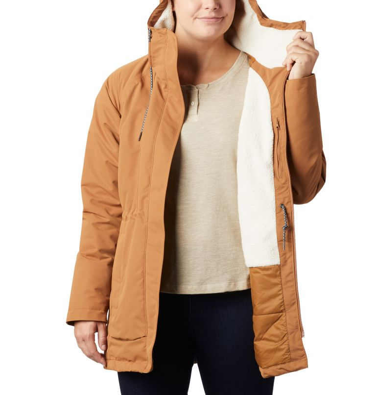 South Canyon™ Sherpa Lined Jac | 224 | L Veste Doublée De Polaire South Canyon Femme, Camel Brown, a31