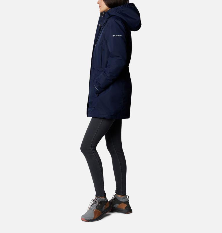 South Canyon™ Sherpa Lined Jacket | 472 | XS Veste Doublée De Polaire South Canyon Femme, Dark Nocturnal, a1