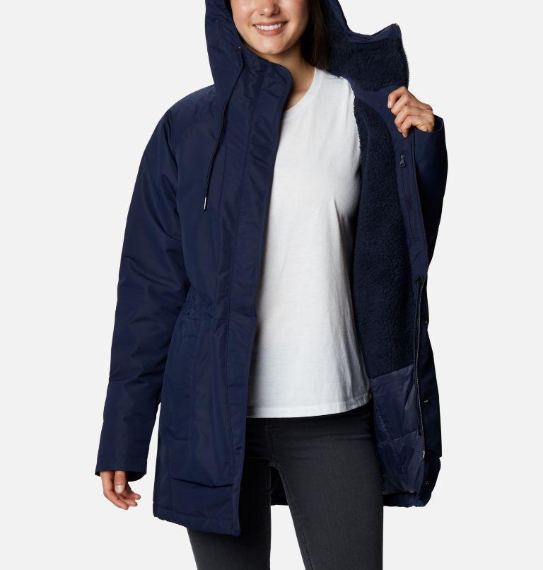 South Canyon™ Sherpa Lined Jacket | 472 | XS Veste Doublée De Polaire South Canyon Femme, Dark Nocturnal, a3
