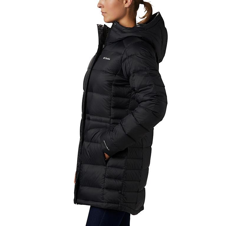 moins cher 2a1c3 641e1 Manteau en duvet Hexbreaker™ pour femme