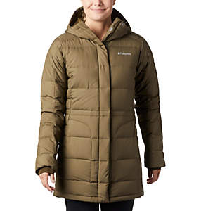 Women's Hexbreaker™ Down Jacket