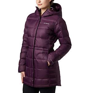 Manteau en duvet Hexbreaker™ pour femme