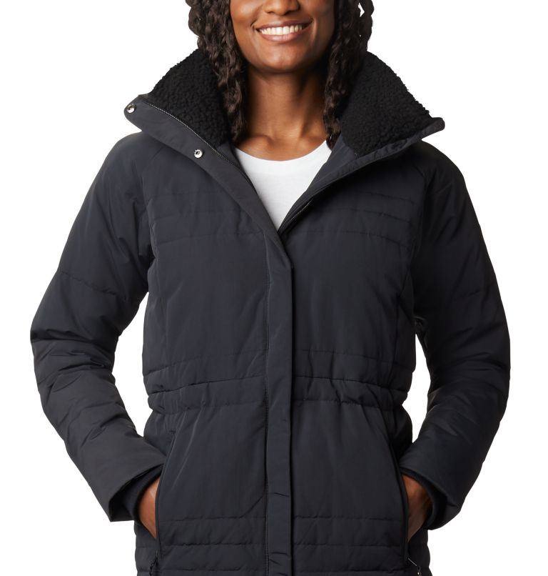 Women's Ruby Falls™ Down Long Jacket Women's Ruby Falls™ Down Long Jacket, a2