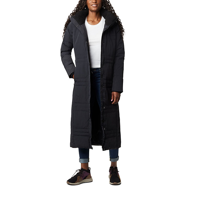 wide selection of designs how to find really cheap Women's Ruby Falls™ Down Long Jacket