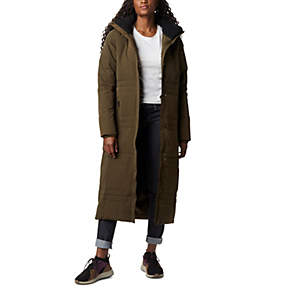 Women's Ruby Falls™ Down Long Jacket