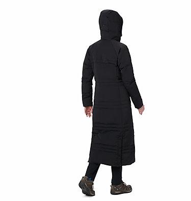 Women's Ruby Falls Down Long Jacket Ruby Falls™ Down Long Jacket | 472 | S, Black, back