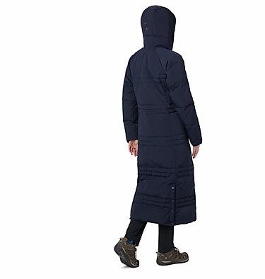 Women's Ruby Falls Down Long Jacket Ruby Falls™ Down Long Jacket | 472 | S, Dark Nocturnal, back