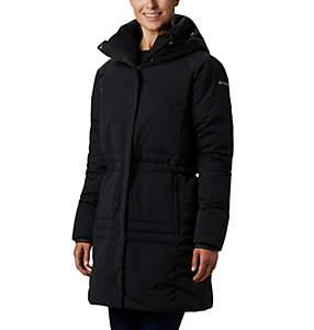 Manteau en duvet mi-long Ruby Falls™ pour femme