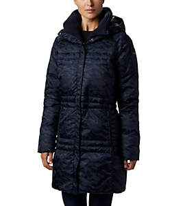 Women's Ruby Falls™ Down Mid Jacket