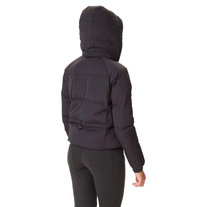 Ruby Falls™ Down Jacket | 010 | XS Doudoune Ruby Falls Femme, Black, back