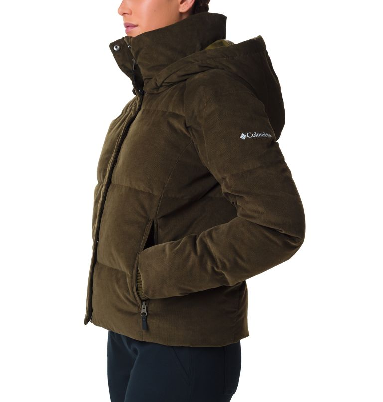 Women's Ruby Falls Down Jacket Women's Ruby Falls Down Jacket, a1