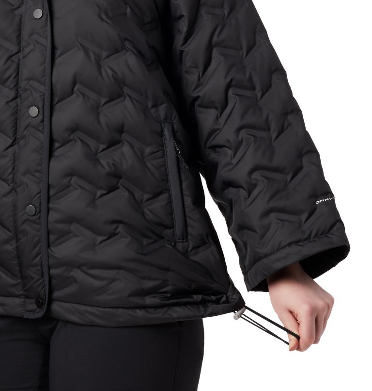 Manteau en duvet décontracté Delta Ridge™ pour femme Manteau en duvet décontracté Delta Ridge™ pour femme, a1