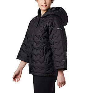 Women's Delta Ridge™ Casual Down Jacket