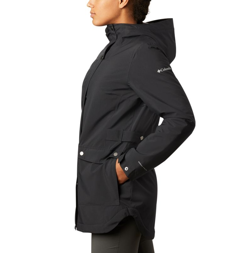 Women's Here and There™ Insulated Trench Jacket Women's Here and There™ Insulated Trench Jacket, a1