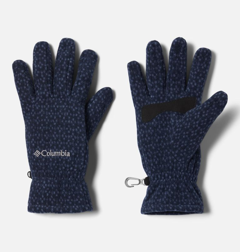 Women's Fast Trek™ Fleece Gloves Women's Fast Trek™ Fleece Gloves, front