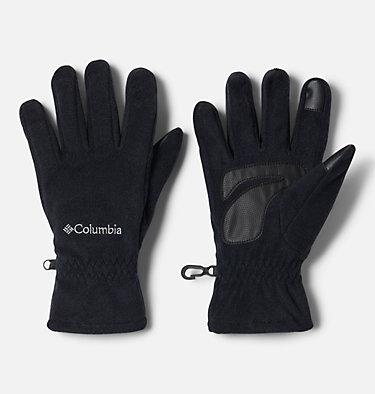 Women's Thermarator™ Omni-Heat™ Fleece Gloves W Thermarator™ Glove | 607 | L, Black, front