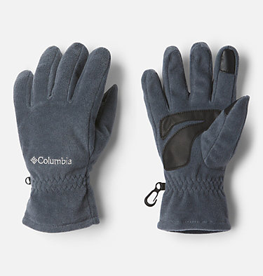 Women's Thermarator™ Omni-Heat™ Fleece Gloves W Thermarator™ Glove | 010 | L, Graphite, front