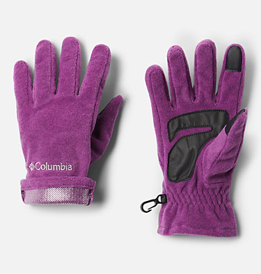 Women's Thermarator™ Omni-Heat™ Fleece Gloves W Thermarator™ Glove | 010 | L, Plum, a1
