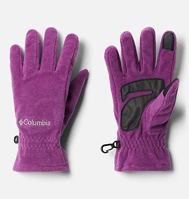 Women's Thermarator™ Omni-Heat™ Fleece Gloves W Thermarator™ Glove | 010 | L, Plum, front