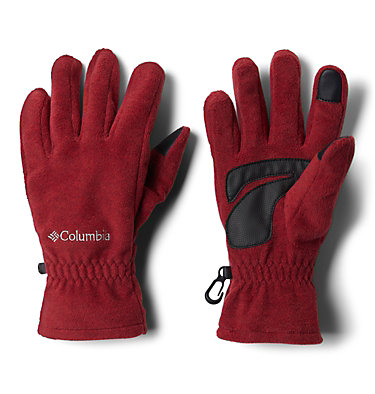 Women's Thermarator™ Omni-Heat™ Fleece Gloves W Thermarator™ Glove | 607 | L, Beet, front