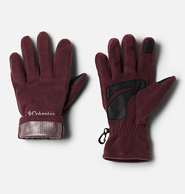 Women's Thermarator™ Omni-Heat™ Fleece Gloves W Thermarator™ Glove | 607 | L, Malbec, a1