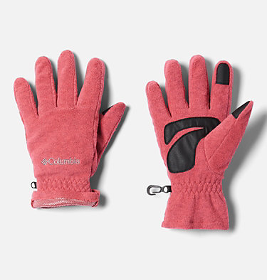 Women's Thermarator™ Omni-Heat™ Fleece Gloves W Thermarator™ Glove | 010 | L, Bright Geranium, a1