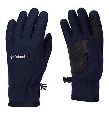 Women's Kruser Ridge™ Softshell Gloves W Kruser Ridge™ Softshell Glove | 619 | L, Dark Nocturnal, front