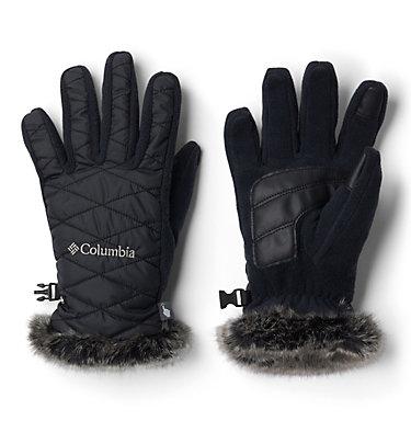 Women's Heavenly™ Gloves W Heavenly™ Glove | 671 | L, Black, front