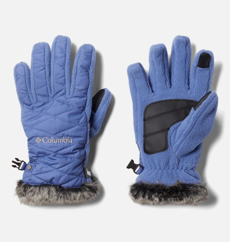 W Heavenly™ Glove | 458 | S Women's Heavenly™ Gloves, Velvet Cove, front