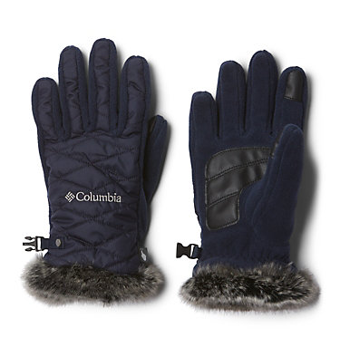Women's Heavenly™ Gloves W Heavenly™ Glove | 671 | L, Dark Nocturnal, front