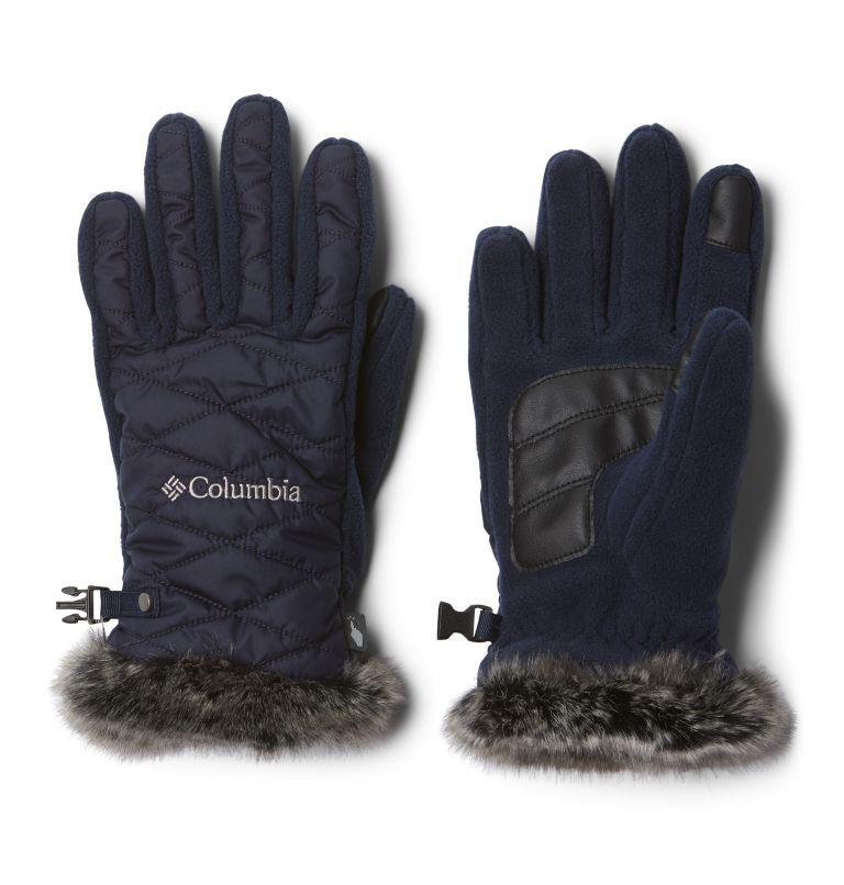W Heavenly™ Glove | 472 | XS Women's Heavenly™ Gloves, Dark Nocturnal, front