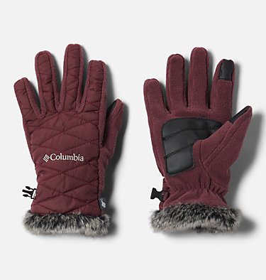 Women's Heavenly™ Gloves W Heavenly™ Glove | 671 | L, Malbec, front
