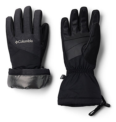 Women's Whirlibird™ Ski Gloves W Whirlibird™ Glove | 010 | L, Black, a1