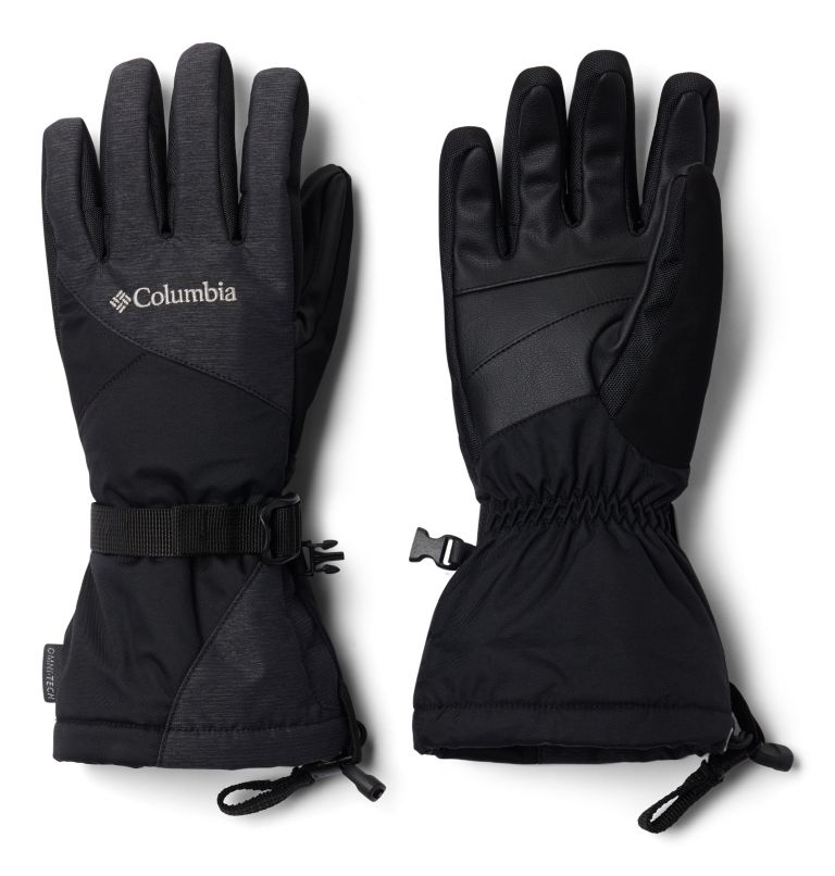 Women's Whirlibird Ski Gloves Women's Whirlibird Ski Gloves, front