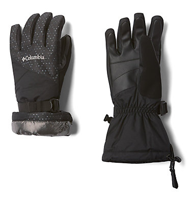 Women's Whirlibird™ Ski Gloves W Whirlibird™ Glove | 011 | L, Black Sparkler Print, a1