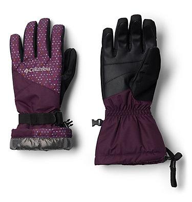 Women's Whirlibird™ Ski Gloves W Whirlibird™ Glove | 010 | L, Black Cherry Sparkler Print, a1