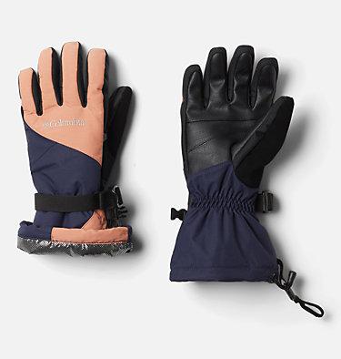 Women's Whirlibird™ Ski Gloves W Whirlibird™ Glove | 010 | L, Nova Pink Crossdye, Dark Nocturnal, a1
