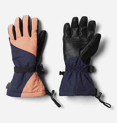 Gants Whirlibird™ pour femme W Whirlibird™ Glove | 010 | L, Nova Pink Crossdye, Dark Nocturnal, front