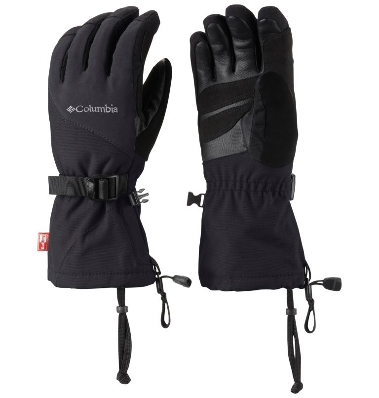 Women's Inferno Range Ski Gloves Women's Inferno Range Ski Gloves, front