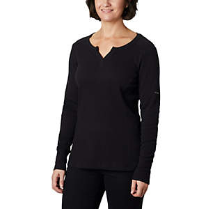 Women's Fall Pine™ Long Sleeve Pullover