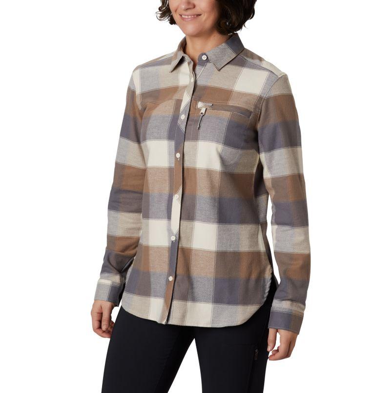 Women's Anytime™ II Stretch Long Sleeve Shirt Women's Anytime™ II Stretch Long Sleeve Shirt, front