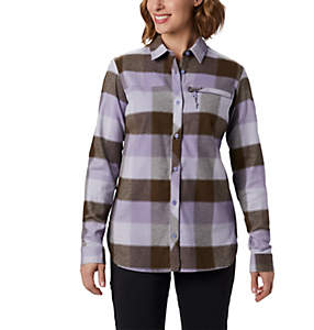 Women's Anytime™ II Stretch Long Sleeve Shirt