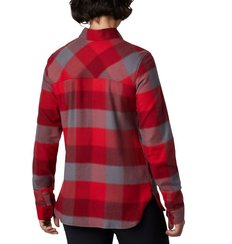 Women's Anytime™ II Stretch Long Sleeve Shirt Women's Anytime™ II Stretch Long Sleeve Shirt, back