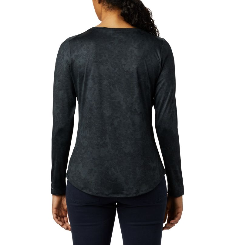 Women's Place to Place™ II Long Sleeve Shirt Women's Place to Place™ II Long Sleeve Shirt, back