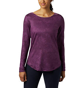 Women's Place to Place™ II Long Sleeve Shirt